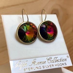 Fashionomics Earrings